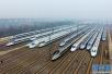 济南站下月实施新图 4月10日起市民到石家庄更方便