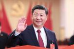 习近平:只有坚持和发展中国特色社会主义才能实现中华民族伟大复兴