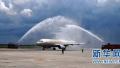 济南-香港进入直飞时代!国泰港龙航空落地济南国际机场