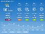 """洛阳天气:29日气温8℃到23℃ 或有春雨添""""湿""""意"""