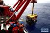"""""""科学""""号科考船在西太平洋麦哲伦海山全面展开综合调查"""