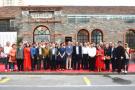 徐志摩纪念馆六百弄新址开馆 这里有他与杭州的故事