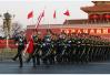 习近平签署命令发布新修订中国人民解放军共同条令