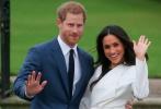 哈里王子婚期将至 这场皇家婚礼要花多少钱?