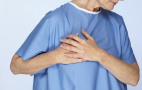 心脏提到嗓子眼不要怕 七种胸痛易误当心脏病