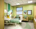 南京出台规划:大医院须留5%床位给儿童