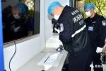 数月勘验案件53起!溧水一民警被公安部点名表扬!