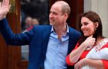 凯特王妃生完孩子7小时就外出,她不坐月子吗?