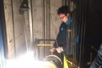 从年年黑榜到全区样板 杭州江干和谐嘉园小区实现电梯大改造