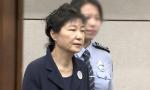 朴槿惠二审律师团缩水了!法院这次少指派了两人