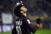 内马尔等四人被提名赛季法甲最佳球员