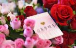 【组图】母亲节将至鲜花预订火爆