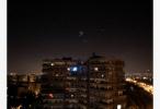 俄罗斯军警开启在叙利亚首都地区巡逻 建立24小时值班机制