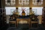 慈禧所住储秀宫安装照明系统 便于参观更保护建筑
