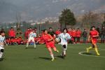 翻一倍!七年后江苏省将拥有超过2500所足球特色学校