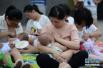 2020年山东0-6个月婴儿纯母乳喂养率要达到85%以上