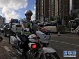 平顶山市强力整治市区道路交通秩序 10人因无证驾驶被行政拘留