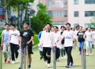 昨日吉林省15万考生战高考 预计6月24日公布成绩
