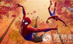 《蜘蛛侠:新纪元》曝正式预告 蜘蛛宇宙引全网热议