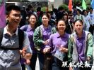 南京数学考完啦!学生表示几何题多,不少题结合实际
