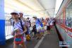 7月1日暑运模式拉开帷幕 中铁济南局加开多趟高铁列车