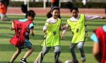 教育部海门谈校园足球:高水平苗子开始出现了