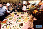 鲁菜文化的传承与创新 青岛本邦菜发展高峰论坛召开
