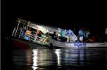 美国密苏里州游船倾覆沉没事故死亡人数升至17人