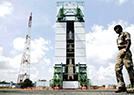 印度人上太空,5年