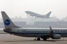 """""""温比亚""""已致杭州机场88架次航班取消 160余班高铁停运"""