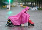 """台风""""温比亚""""终于走了!山东降雨量创下67年来最高纪录"""