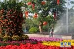 河北旅游业带动90万人就业、15万人脱贫