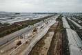 山东灾区重建提速