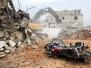 美军承认误炸叙利亚清真寺 逾40人死亡