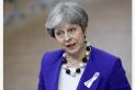 """英媒称英政府11月或提前大选 企业囤货以备""""硬脱欧"""""""
