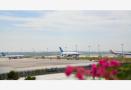 扬泰机场3200米跑道下月试飞 计划年底前投入使用