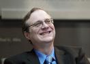 微软联合创始人因病去世