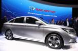 众泰将于2020年在美国销售SUV