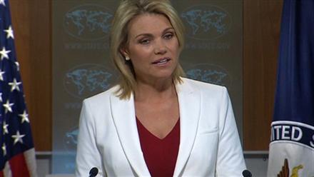 诺尔特或将被任命为下一任美国常驻联合国代表