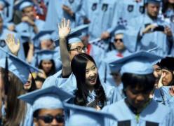 多国留学备选成普遍现象