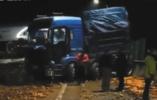 二广高速益阳段交通事故致8死11伤