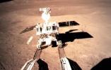 """玉兔二号""""午休""""结束 继续展开对月球背面的巡视探测"""