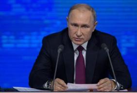 普京将于2月20日发表国情咨文 761名记者获得现场报道资格