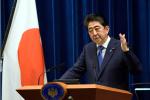 日媒:安倍连续在任天数已逼平日本历代首相第二位