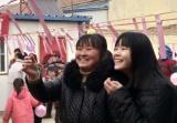 河南南乐:普法宣传猜字谜 警民共建闹元宵