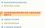 图解十九届中央纪委三次全会工作报告