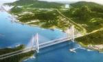 """""""铁路版""""港珠澳大桥——甬舟铁路正式上马!"""