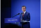韩国总统改组内阁 提名7名新长官
