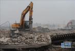 张家口?#21512;?#33457;园区今年实施58项城建重点工程
