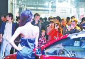 春季大河国际车展今开幕 厂商放价促销还有多重政策福利等你来